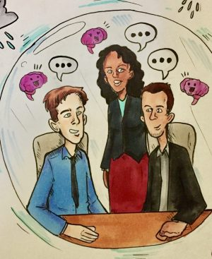 Work team psychological safety