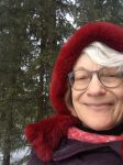 Francine Proulx-Kenzle bio picture